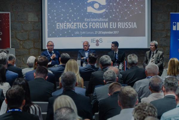 Drugi međunarodni energetski forum